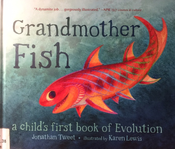 grandmotherfish